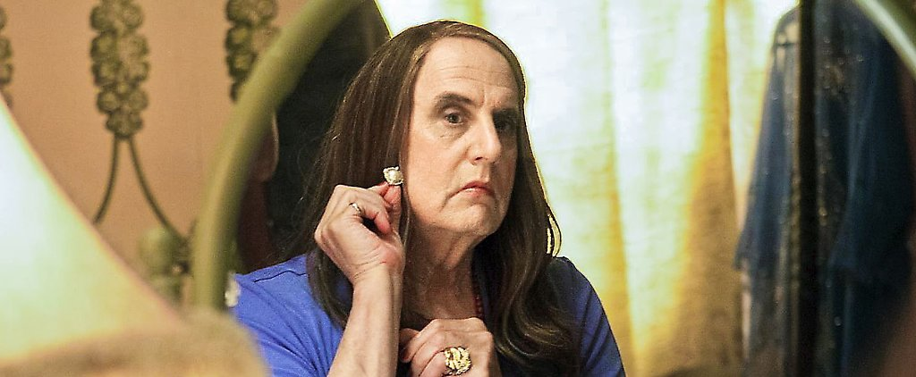 Amazon's Transparent Is the Best New Show You're Not Watching