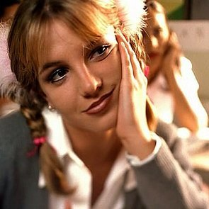 Britney Spears Music Video Facts
