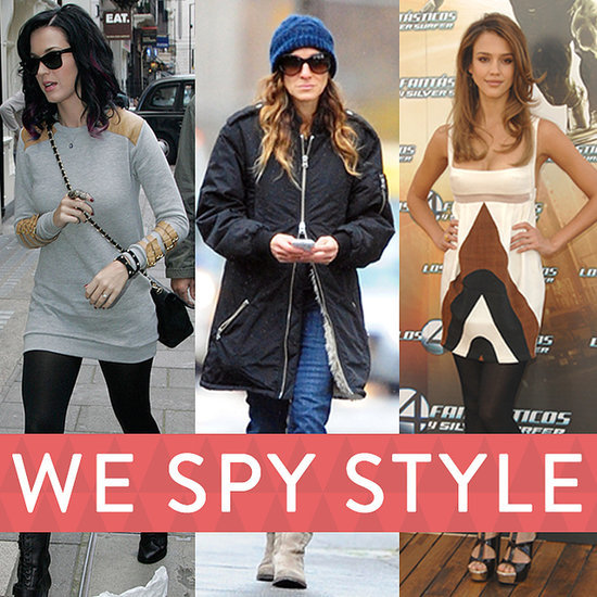 We Spy Style Fall 2014 Trends | Video