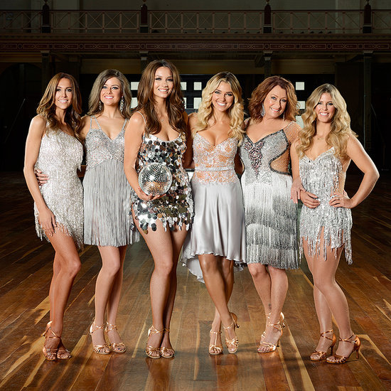 Dancing With the Stars Contestants 2014