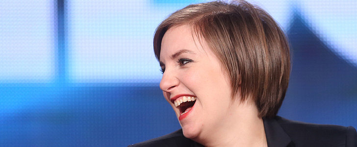 The Thoughtful, Hilarious Lena Dunham Quotes That Make Her So Lovable