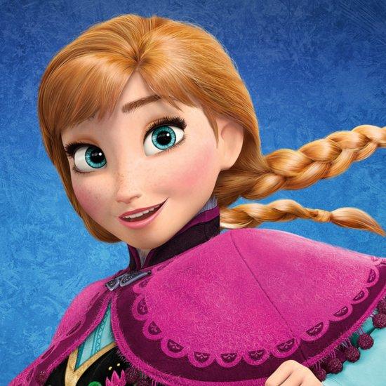 Kristen Bell Frozen Auction