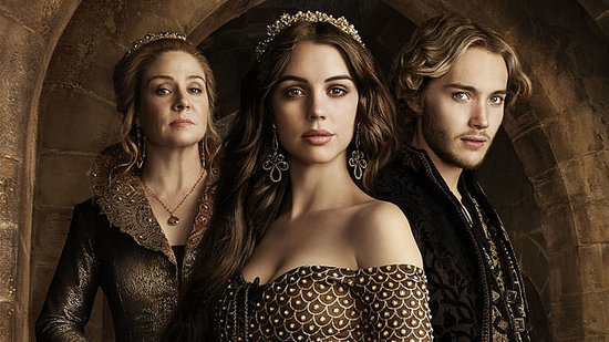 'Reign' Season 2: Adelaide Kane on Sexier Storylines, Baby Mama Drama and More!