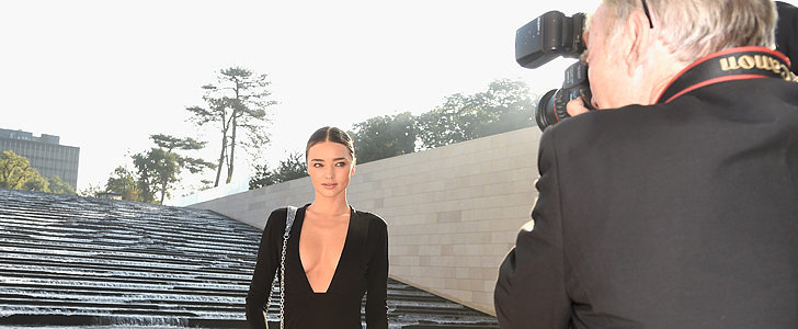 Why Miranda Kerr Makes a Better Model Off the Runway