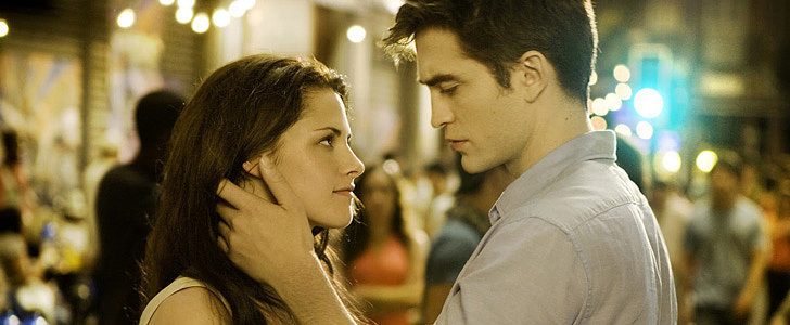 The Twilight Saga Will Return With a Series of Short Films
