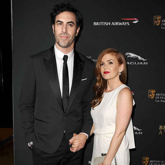 Isla Fisher Pregnant With Third Child