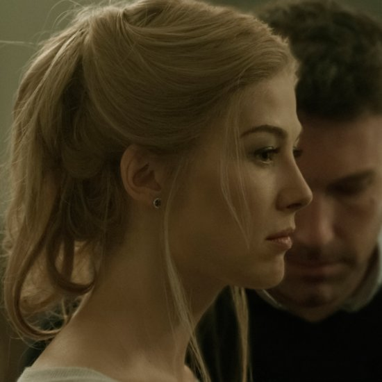 How the Gone Girl Movie Ends