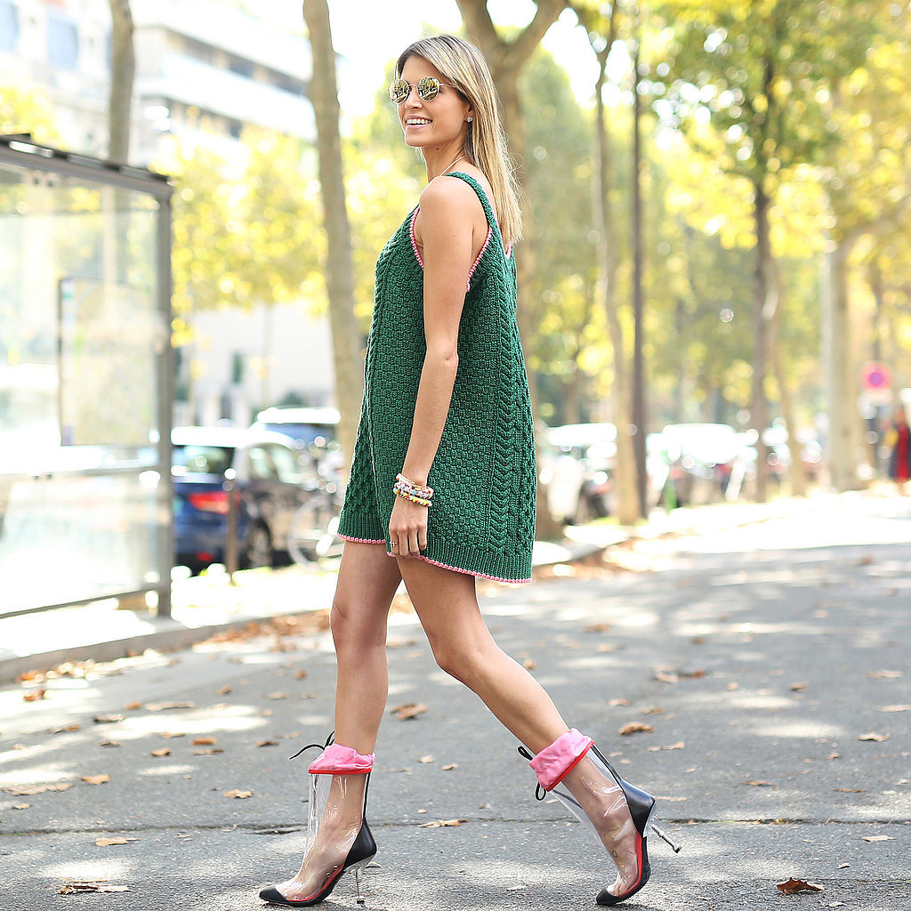 best street style at fashion week spring 2015 popsugar fashion
