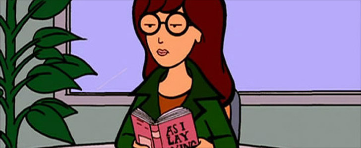 How Many of Daria's Favorite Books Have You Read?