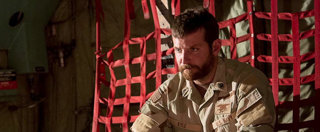 Bradley Cooper Has the Most Intense Job Ever in the American Sniper Trailer