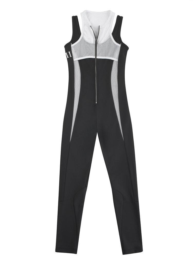 CARAD4DKNY Sporty Bodysuit