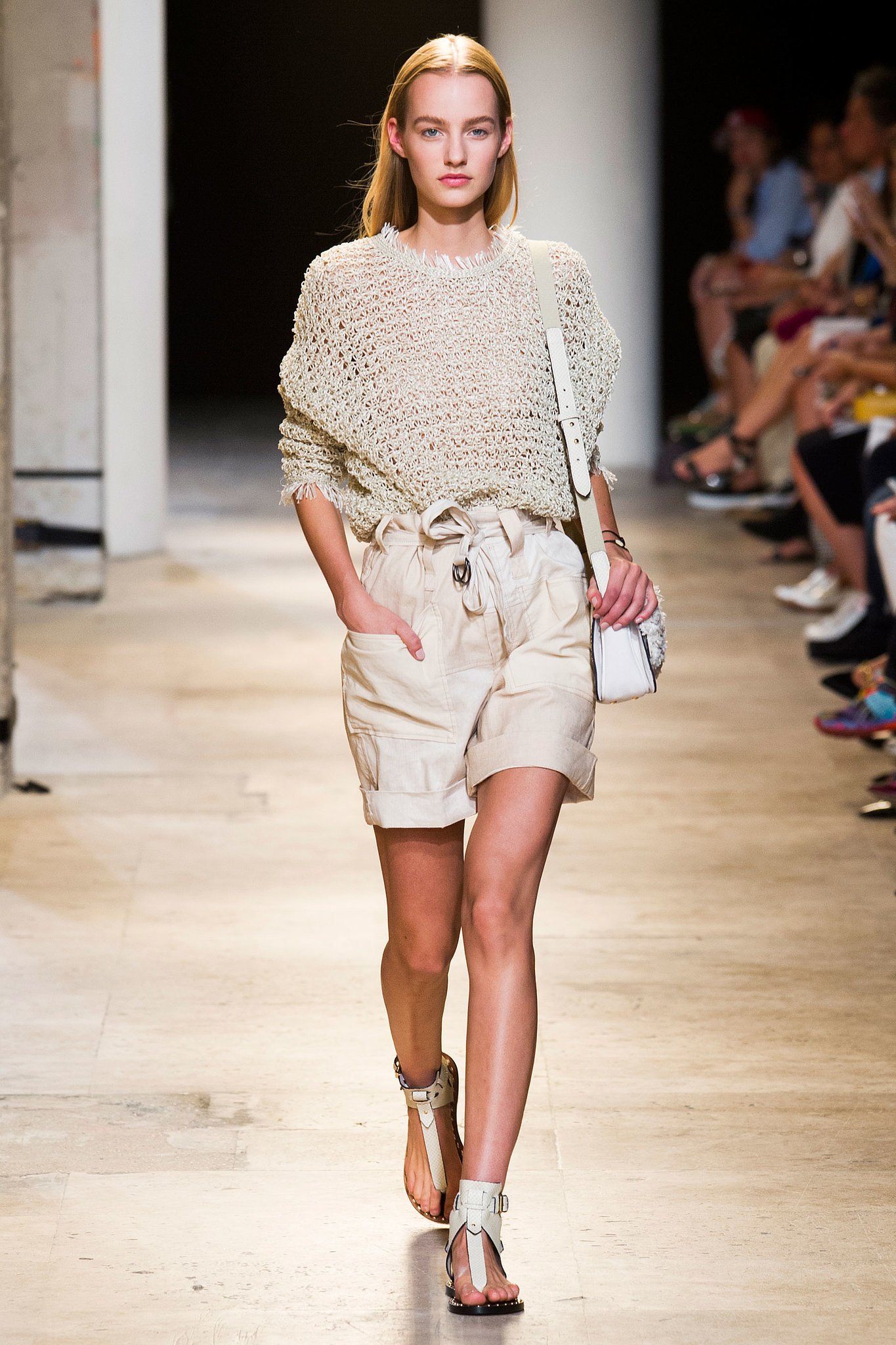 isabel marant spring 2015 the 10 runway trends you ll be wearing all