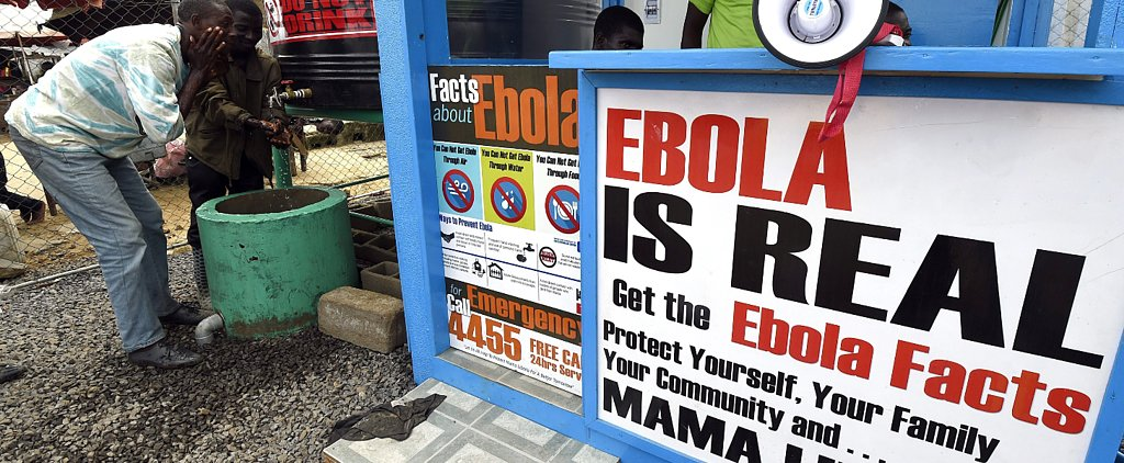 5 Things You Need to Know Before Talking to Your Kids About the Ebola Outbreak