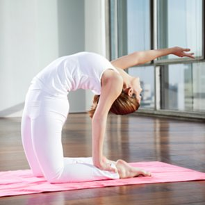 Yoga Poses That Help Boost Your Immune System