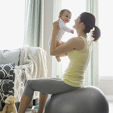 Tips For Losing Baby Weight