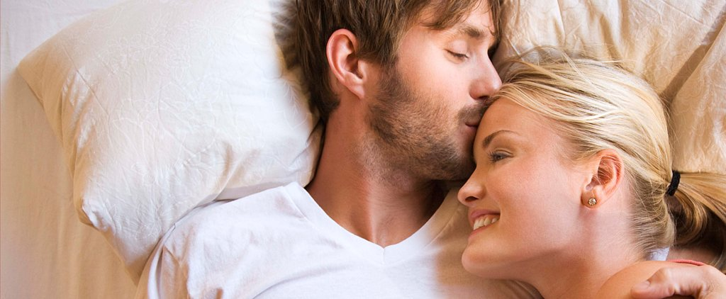7 Healthy Reasons to Have Sex —Tonight!