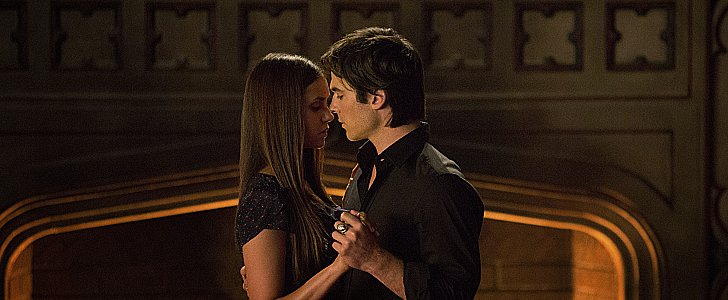 The Vampire Diaries Hookup Guide