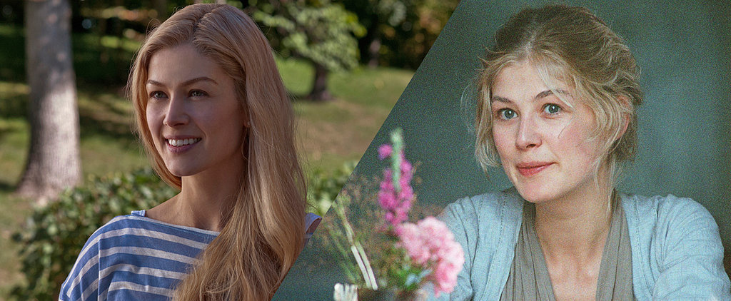 5 Movies You've Probably Seen Gone Girl's Rosamund Pike in Before