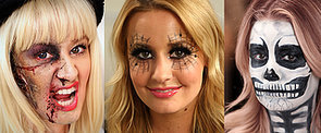 Killer Halloween Inspiration: 14 Makeup Looks to Try This Year