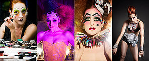 Meet the Biological Woman Who Identifies as a Drag Queen