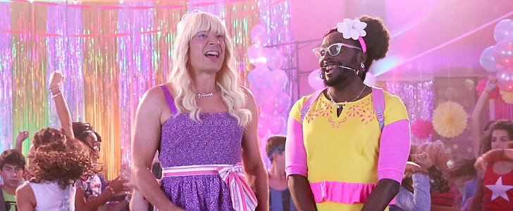 "Jimmy Fallon Took His ""Ew"" Skit to a Musical New Level"