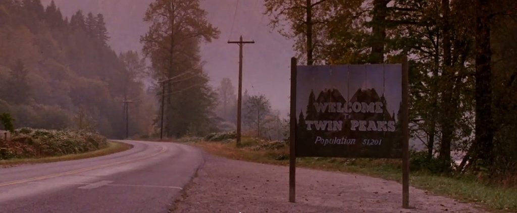 Twin Peaks Is Returning to TV