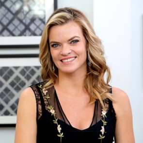 Missi Pyle Gone Girl Interview