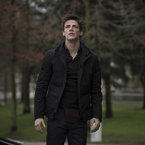 The Flash Series Premiere Pictures