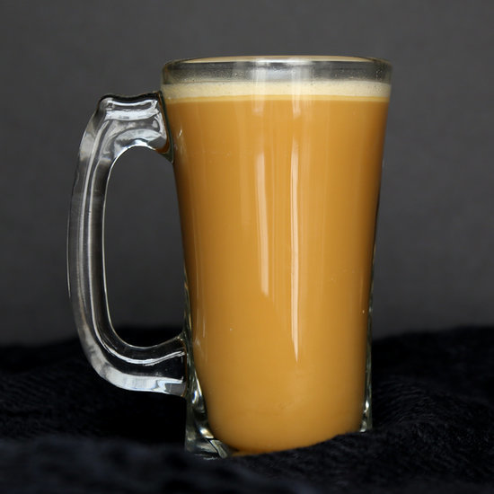 Hot and Cold Butterbeer Recipe