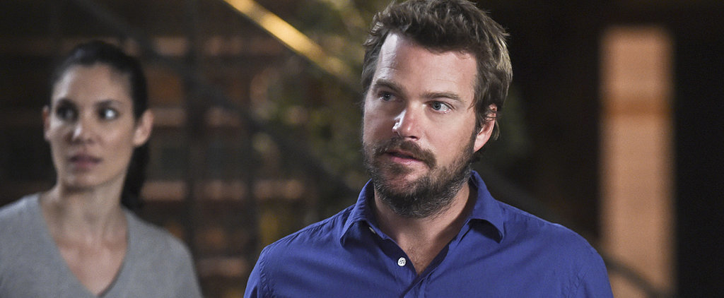 "Chris O'Donnell on How to Raise 5 Kids in ""Out-of-Whack"" LA"