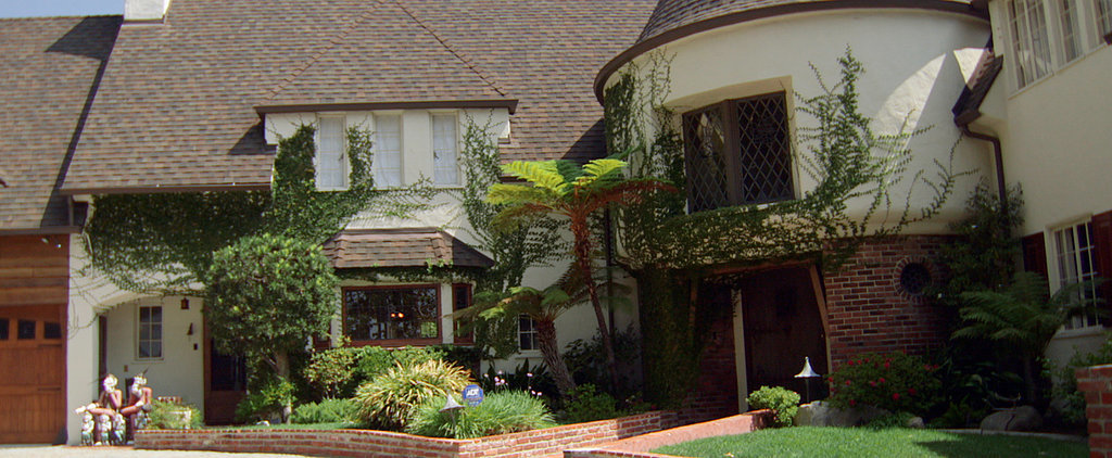 Go Inside the House That Inspired Sleeping Beauty and Maleficent