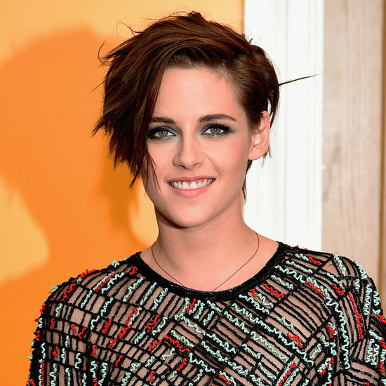 Kristen Stewart at the Camp X-Ray Premiere | Pictures