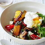 Lorna Jane Clarkson Nourishing Breakfast Salad Recipe