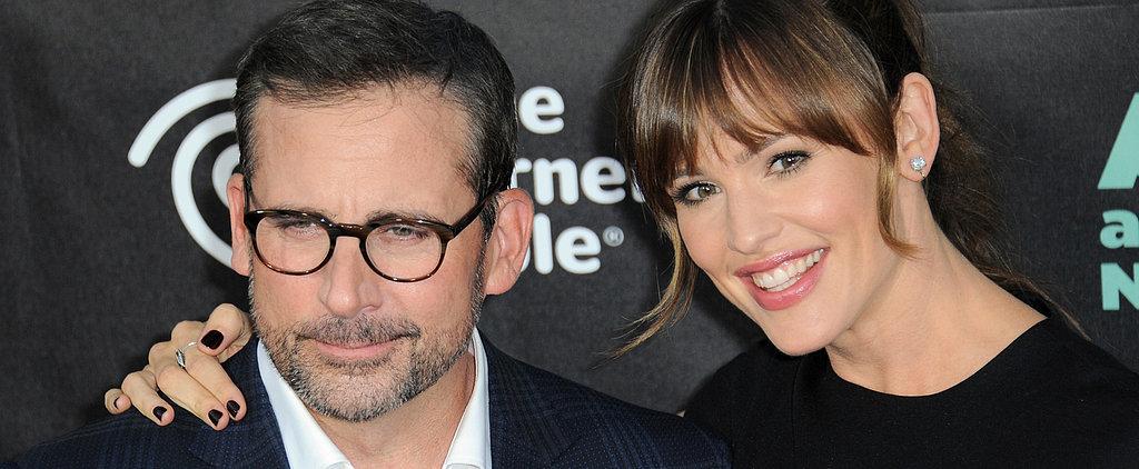 How Jennifer Garner and Steve Carell Solve Their Kids' No Good, Very Bad Days
