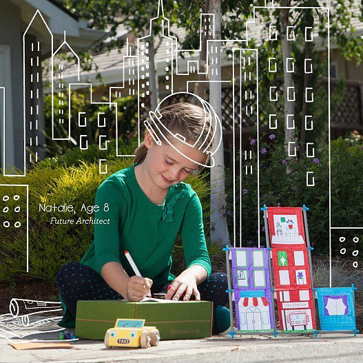 Kiwi Crate Introduces Subscription Boxes For Older Kids ...