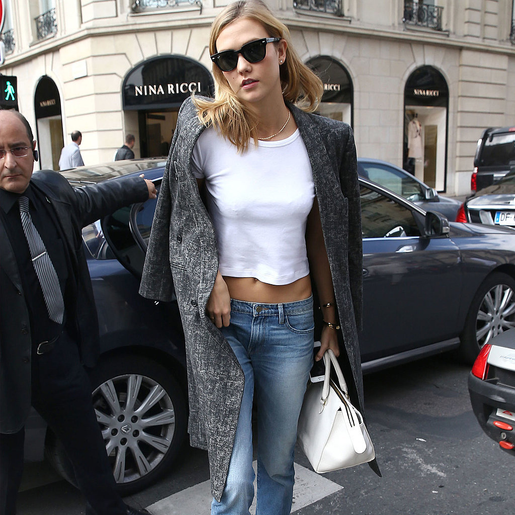 Celebrity Denim Trends For Fall and Winter 2014 | Video