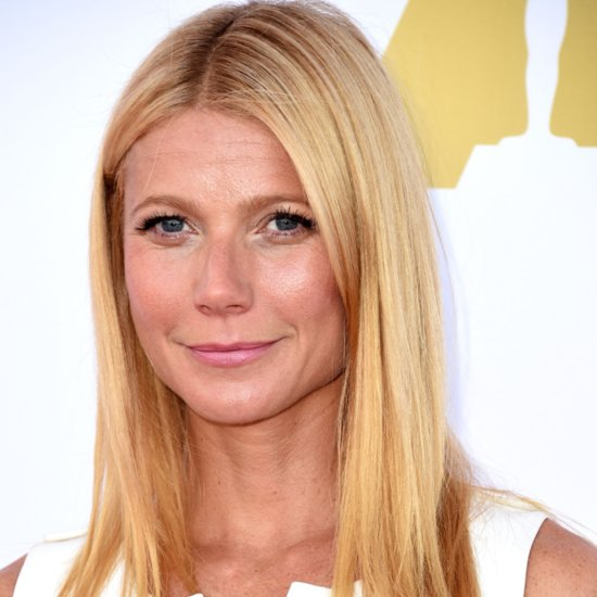 Gwyneth Paltrow Ready to Meet Jennifer Lawrence
