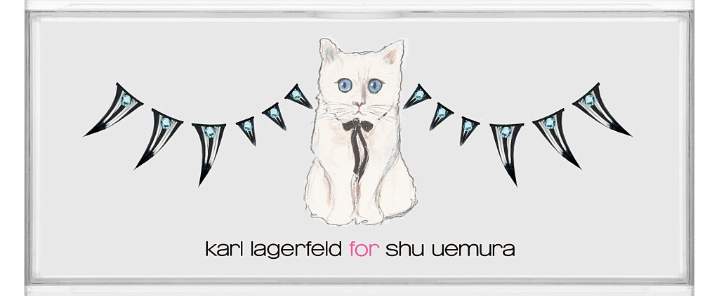 Celebrate National Cat Day With Shu Uemura's Purr-fect Collaboration