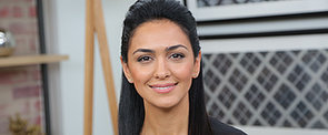 Homeland's Nazanin Boniadi Gets Real About Being an Iranian Actress in Hollywood