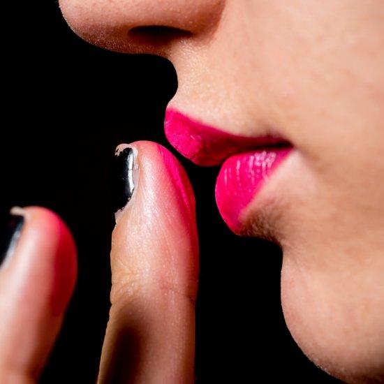 Lipstick Application Techniques