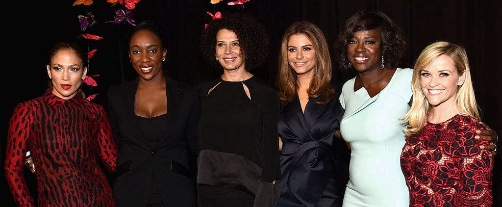 Variety's Power of Women Event Brings Out Hollywood's Biggest Influencers