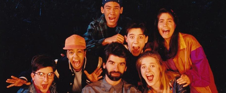 You Can Watch 5 Whole Seasons of Are You Afraid of the Dark? Right Now