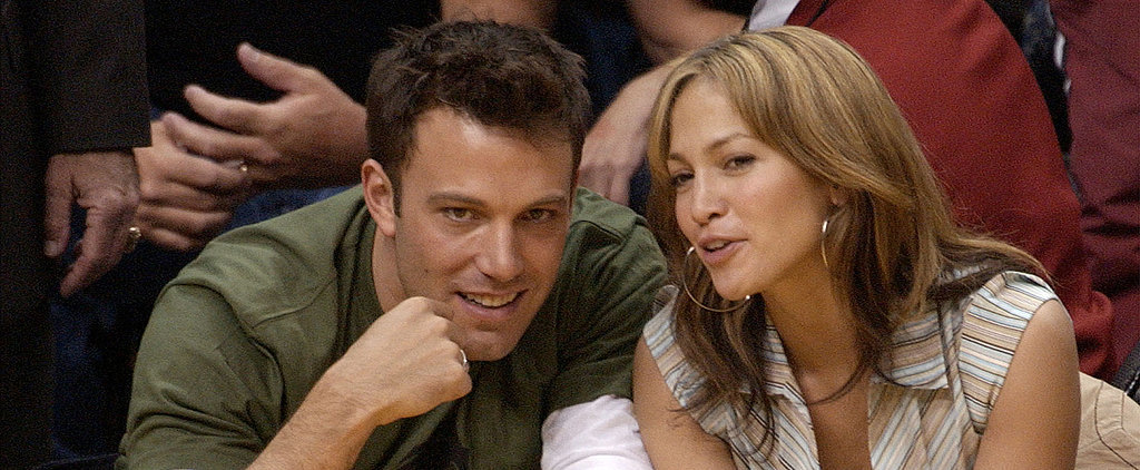 Here's How Jennifer Lopez Showed Support For Ex Ben Affleck