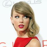 meilleurs looks de Taylor Swift