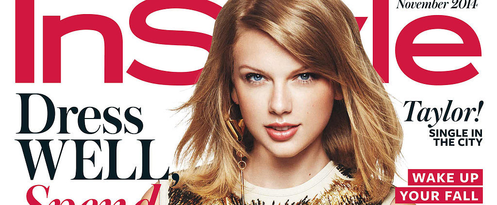 Why Taylor Swift Doesn't Know If She'll Ever Have Kids