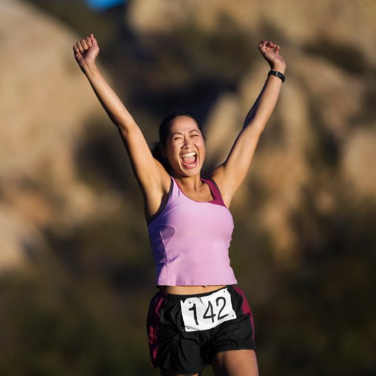 How to Become a Marathon Runner