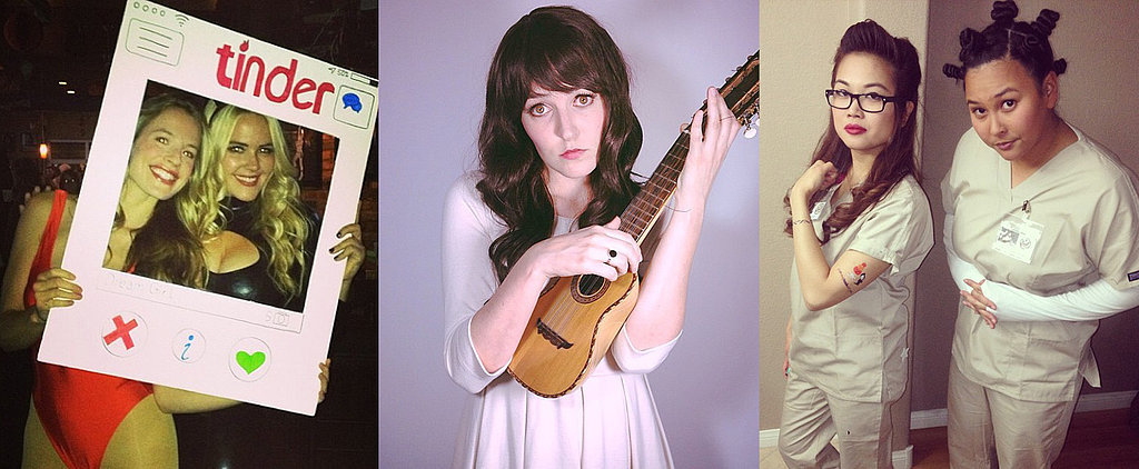 40+ DIY Halloween Costumes Perfect For 20-Somethings