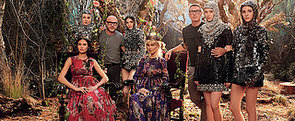 EXCLUSIVE: Dolce & Gabbana's 8 Rules For Fantasy Dressing