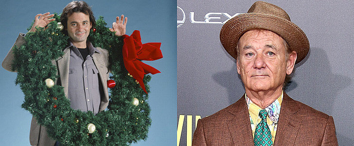 Bill Murray and Sofia Coppola Are Reuniting For a Magical Musical Christmas Special