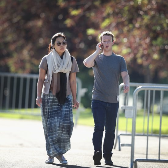 Mark Zuckerberg Donates Money to Stop Ebola